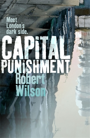 Capital Punishment: (2013)