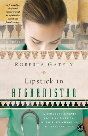 Lipstick in Afghanistan (2010)