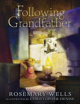 Following Grandfather (2012)