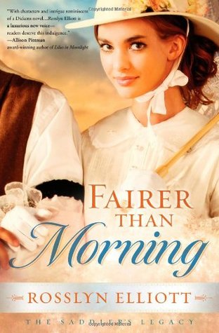 Fairer Than Morning (2011)