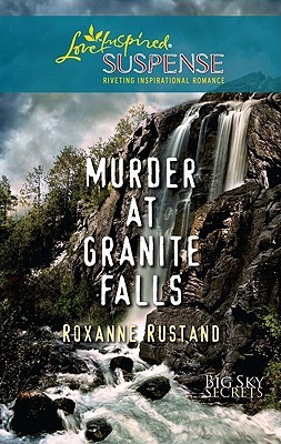 Murder at Granite Falls (2011)