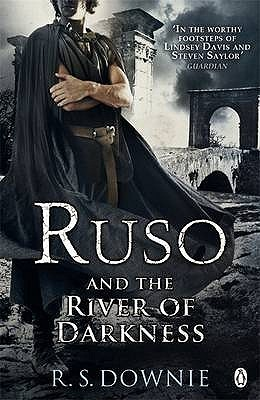 Ruso and the River of Darkness