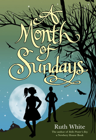 A Month of Sundays (2011)
