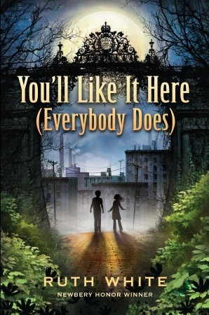 You'll Like It Here (Everybody Does) (2011)