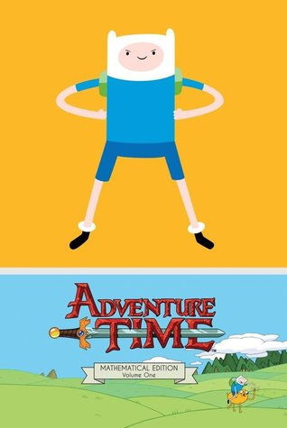 Adventure Time Mathematical Edition Vol. 1 (2013)