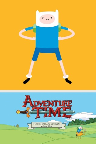 Adventure Time Vol. 1 Mathematical Ed. (2013)