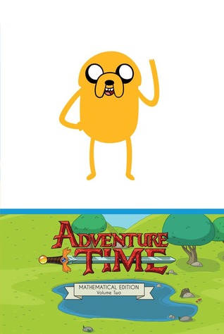 Adventure Time Vol. 2 Mathematical Ed. (2013)