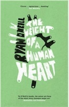 The Weight of a Human Heart. Ryan O'Neill (2012)