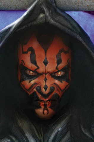 The Wrath of Darth Maul (2012)