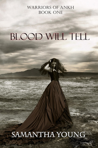 Blood Will Tell (2011)