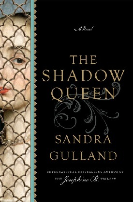 The Shadow Queen (2014)