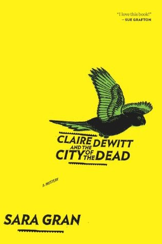 Claire DeWitt and the City of the Dead (2011)