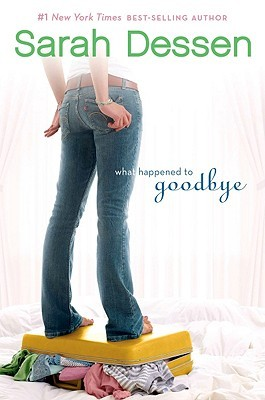 What Happened to Goodbye (2011)