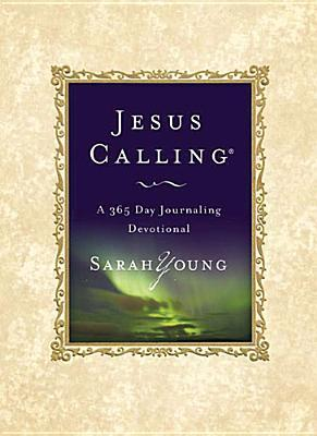 Jesus Calling: A 365-Day Journaling Devotional (2008)