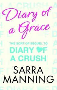 Diary of a Grace (2013)