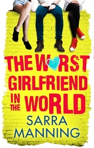 The Worst Girlfriend in the World (2014)
