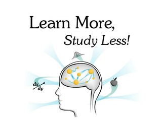 Learn More, Study Less (2000)