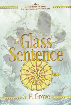 The Glass Sentence (2014)