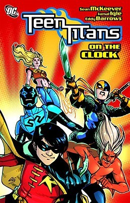 Teen Titans, Vol. 9: On the Clock