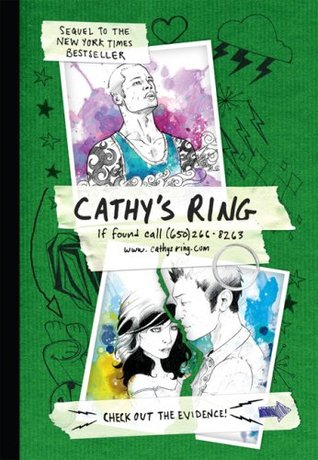 Cathy's Ring (2009)