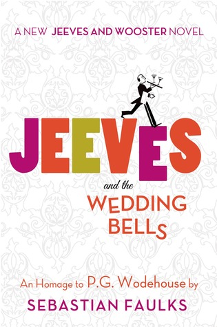 Jeeves and the Wedding Bells (2013)