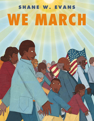 We March (2012)