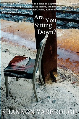 Are You Sitting Down? (2010)