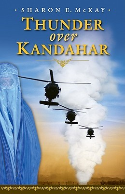 Thunder Over Kandahar (2010)