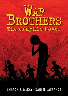 War Brothers: The Graphic Novel (2013)
