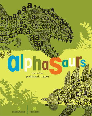 Alphasaurs And Other Prehistoric Types (2011)