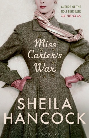 Miss Carter's War (2014)