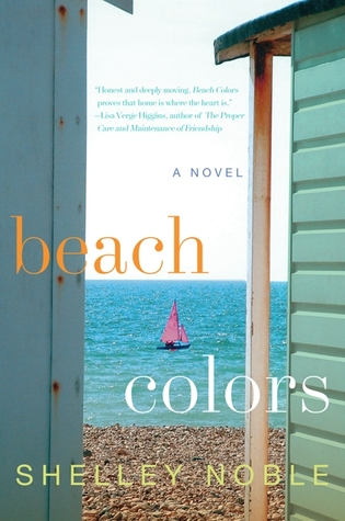 Beach Colors (2012)