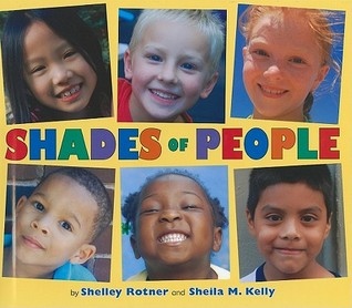 Shades of People (2009)