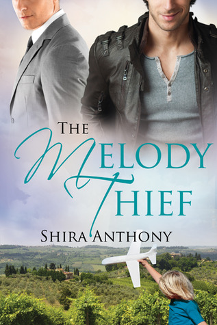 The Melody Thief (2012)