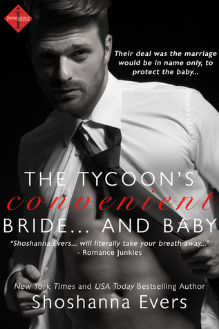 The Tycoon's Convenient Bride... and Baby (2014)