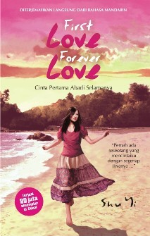 First Love Forever Love (2009)