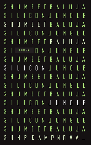Silicon Jungle (2012)