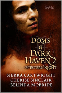 Doms of Dark Haven 2: Western Nights