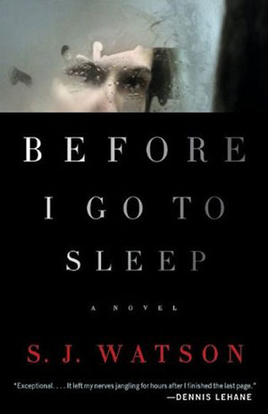 Before I Go To Sleep (2011)