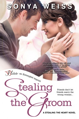 Stealing the Groom (2014)