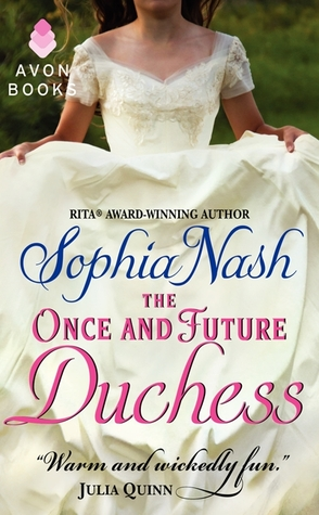 The Once and Future Duchess (2014)