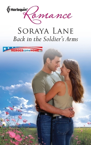 Back in the Soldier's Arms (2012)