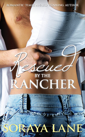 Rescued by the Rancher (2013)