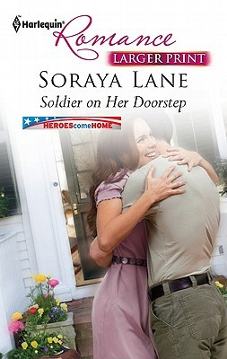 Soldier on Her Doorstep (Harlequin Romance (2011)