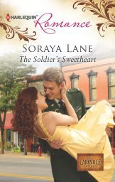 The Soldier's Sweetheart (2013)