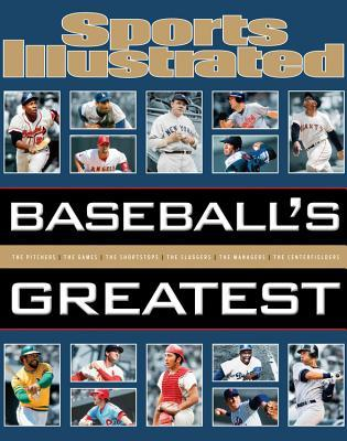 Sports Illustrated Baseball's Greatest (2013)