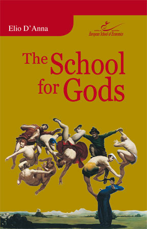 The School For Gods (2009)