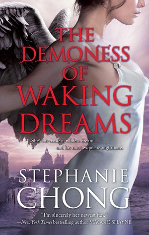 The Demoness of Waking Dreams (2012)