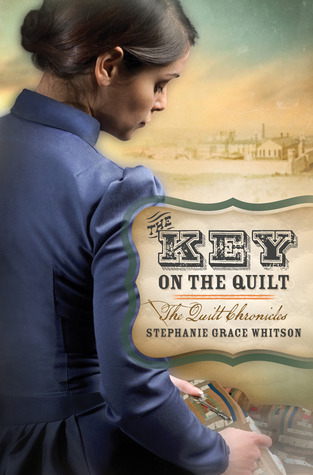 The Key on the Quilt (2012)