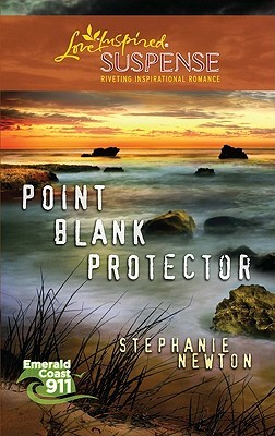 Point Blank Protector (Steeple Hill Love Inspired Suspense) (2000)